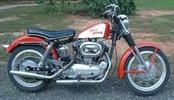 Thumbnail HARLEY DAVIDSON SPORTSTER XL XLH XLCH 1959-1969 BIKE MANUAL