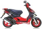 Thumbnail KYMCO SUPER 8 50 SUPER 9 50 SCOOTER WORKSHOP MANUAL