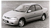 FORD LASER KJ 1994-1998 B6 BP ENGINE WORKSHOP SERVICE MANUAL