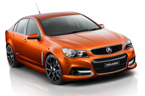Product picture HOLDEN COMMODORE VK 1984-1986 Workshop Repair Service Manual