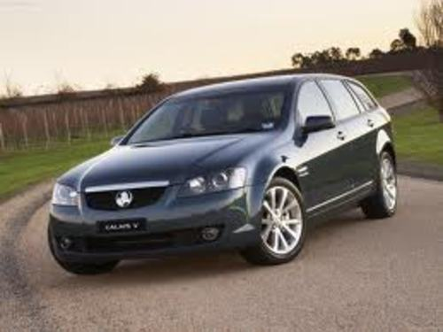Product picture Holden VE (4th Generation) Commodore & Pontiac REPAIR MANUAL